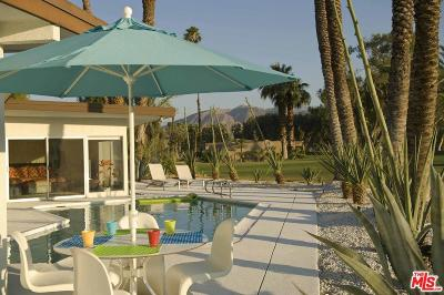 Rancho Mirage Rental For Rent: 37641 Peacock Circle