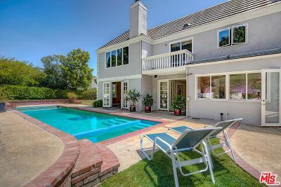 Single Family Home For Sale: 1408 Calle Del Jonella