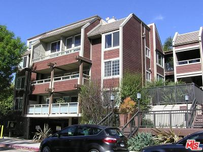 Marina Del Rey Condo/Townhouse For Sale: 4350 Via Dolce 207 #207