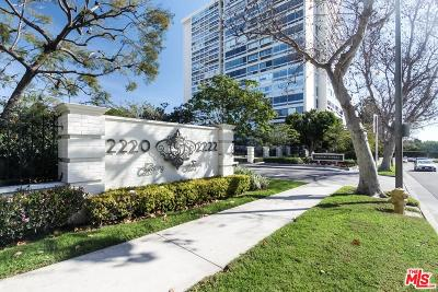 Rental For Rent: 2220 Avenue Of The Stars #1601