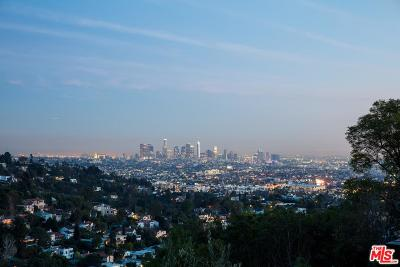 Hollywood Hills East (C30) Single Family Home For Sale: 2656 Creston Drive