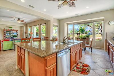 La Quinta Single Family Home For Sale: 81965 Golden Star Way