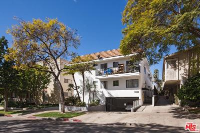West Hollywood Residential Income For Sale: 1009 North Edinburgh Avenue