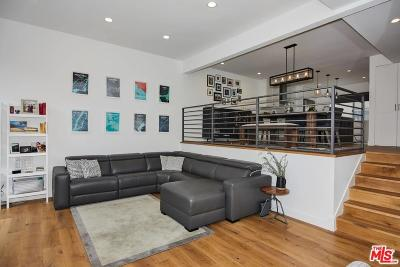 Marina Del Rey Condo/Townhouse For Sale: 4360 Glencoe Avenue #3