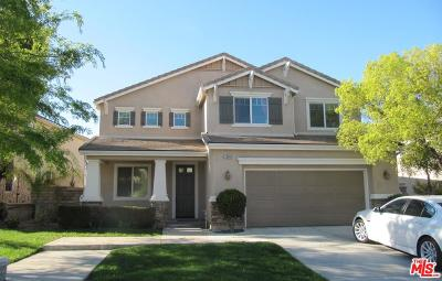 Valencia Single Family Home For Sale: 23942 Rancho Court