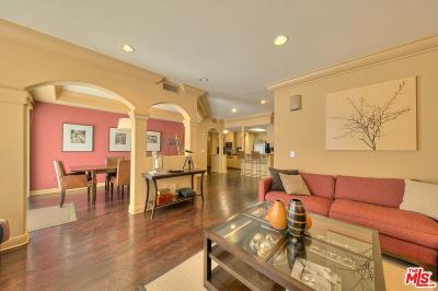 Los Angeles Condo/Townhouse For Sale: 11737 Goshen Avenue #102