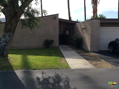 Palm Desert Condo/Townhouse For Sale: 74030 Catalina Way