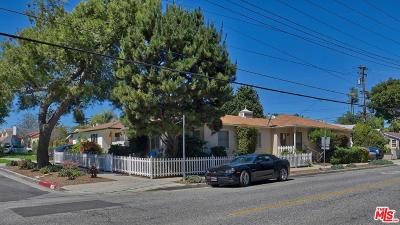 Los Angeles County Residential Income For Sale: 4244 Irving Place