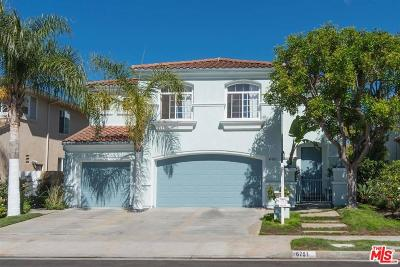 Los Angeles Single Family Home For Sale: 6751 Andover Lane