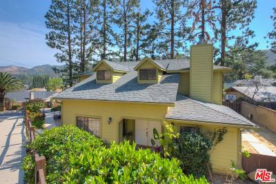 Sunland Single Family Home For Sale: 8710 Yates Street