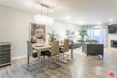 Playa Del Rey Condo/Townhouse Sold: 8300 Manitoba Street #112