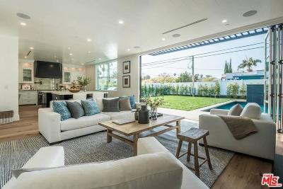 Los Angeles Single Family Home For Sale: 10549 Cushdon Avenue