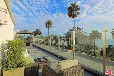Santa Monica Rental For Rent: 901 Ocean Avenue #204