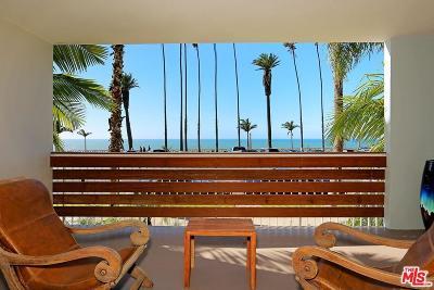 Santa Monica Rental For Rent: 1025 Ocean Avenue #102