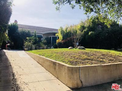 South Pasadena Single Family Home For Sale: 1115 Maple Street