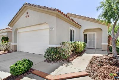 Palm Desert Single Family Home For Sale: 78667 Postbridge Circle