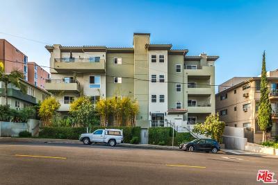 Condo/Townhouse For Sale: 7249 Franklin Avenue #406