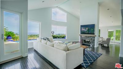 Single Family Home For Sale: 6184 Galahad Road