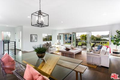 Los Angeles County Single Family Home For Sale: 7808 West 81st Street