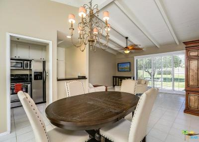Palm Springs Condo/Townhouse For Sale: 2054 Tamarisk Road