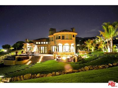 Malibu Single Family Home For Sale: 6290 Sea Star Drive