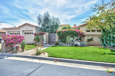 Palm Desert Single Family Home For Sale: 57 Laken Lane