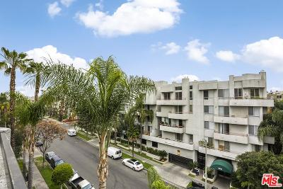 Los Angeles Condo/Townhouse For Sale: 525 South Berendo Street #404