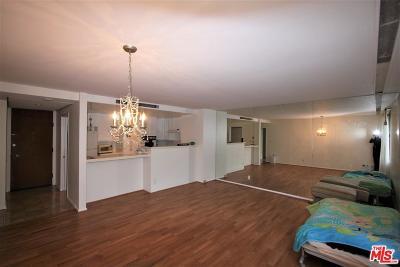 Los Angeles Condo/Townhouse For Sale: 2170 Century Park East #303