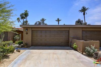 Rancho Mirage Condo/Townhouse For Sale: 16 La Ronda Drive