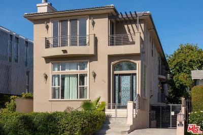 Los Angeles County Condo/Townhouse For Sale: 1936 Barry Avenue