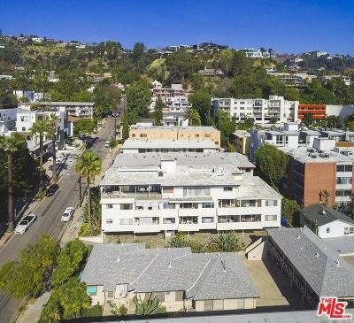 West Hollywood Residential Income For Sale: 1210 Larrabee Street