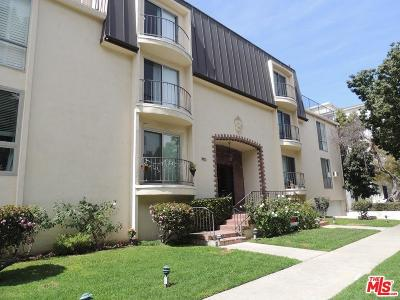 Los Angeles County Condo/Townhouse For Sale: 1951 Malcolm Avenue #102