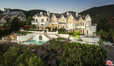 Single Family Home For Sale: 5366 Horizon Drive
