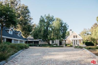 Single Family Home For Sale: 28861 Selfridge Drive