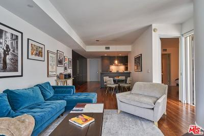 Los Angeles Condo/Townhouse For Sale: 6250 Hollywood #8H