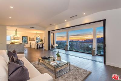 Hollywood Hills East (C30) Single Family Home For Sale: 2621 Creston Drive