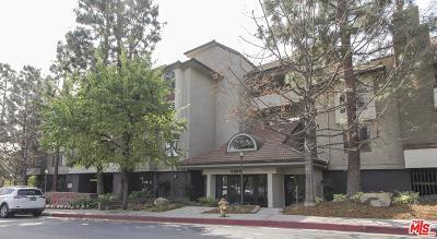 Los Angeles Condo/Townhouse For Sale: 4280 Via Arbolada #119