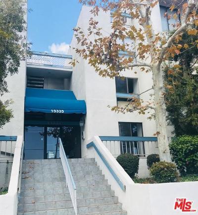 Condo/Townhouse For Sale: 15335 Magnolia #110