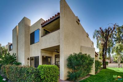 Palm Springs CA Condo/Townhouse For Sale: $274,999