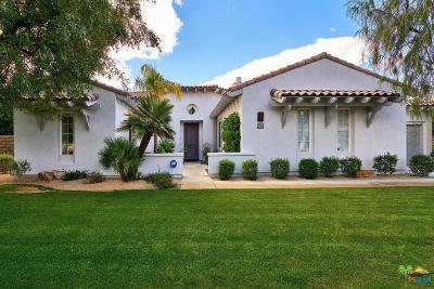 Rancho Mirage CA Single Family Home For Sale: $625,000