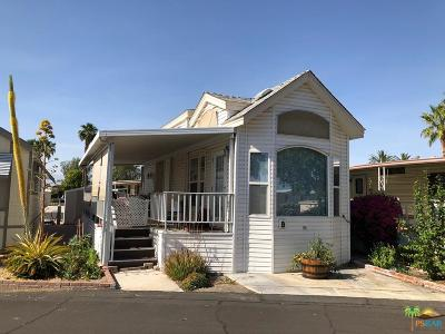 Cathedral City North (335), Cathedral City South (336) Mobile Home For Sale: 69801 Ramon Road #59
