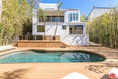 Single Family Home For Sale: 2663 Desmond Estates Road