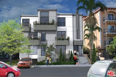 Hancock Park-Wilshire (C18) Residential Lots & Land For Sale: 963 South Wilton Place