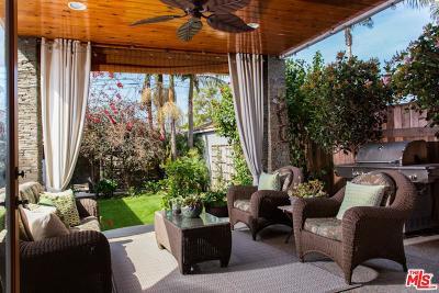 Venice Single Family Home For Sale: 2823 Clune Avenue