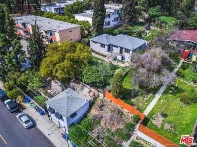 Los Angeles Rental For Rent: 2115 Charlotte Street #2115