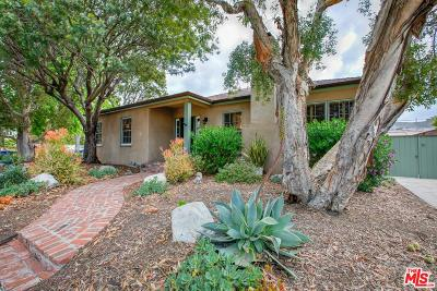 Single Family Home For Sale: 2200 Balsam Avenue