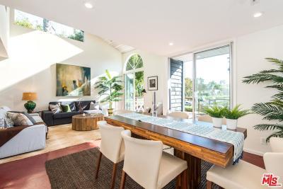 Venice Single Family Home For Sale: 469 Sherman Ave