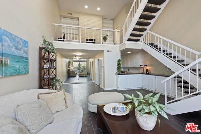 Los Angeles Condo/Townhouse For Sale: 982 Granville Avenue #4