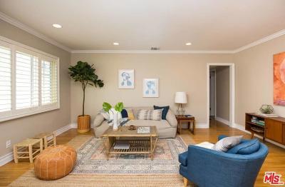 Venice Single Family Home For Sale: 2615 Beach Avenue
