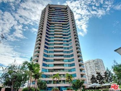 Condo/Townhouse For Sale: 10490 Wilshire #1105